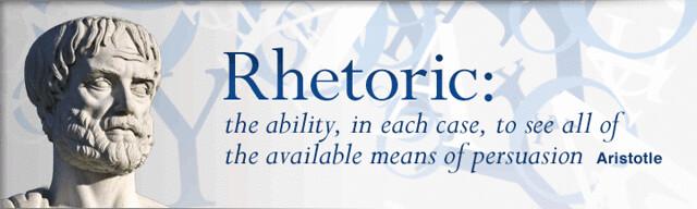 rhetoric-aristotle