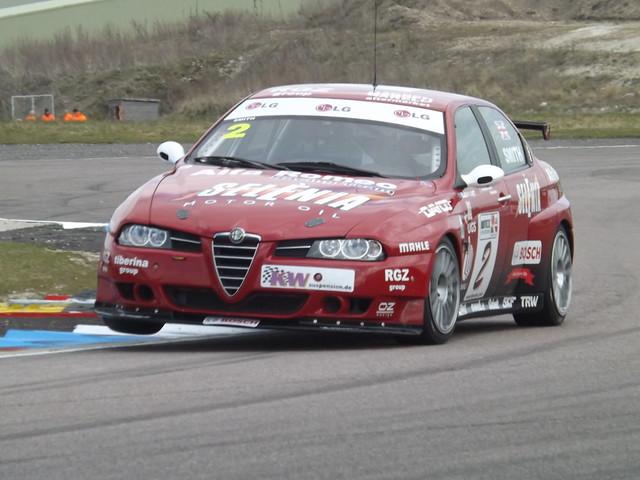Alfa Romeo 156 touring