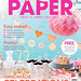 feature - made in paper by A Little Hut