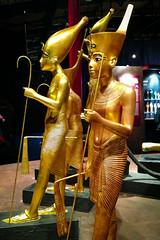 Ausstellung Tutanchamun 36