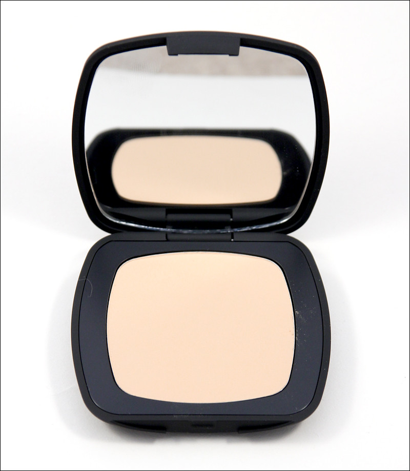 bareMinerals ready foundation1