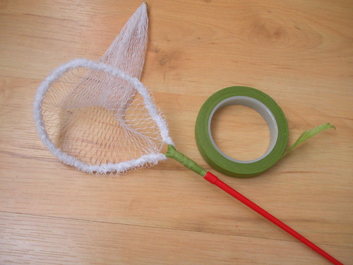 Doll Bug Net 5