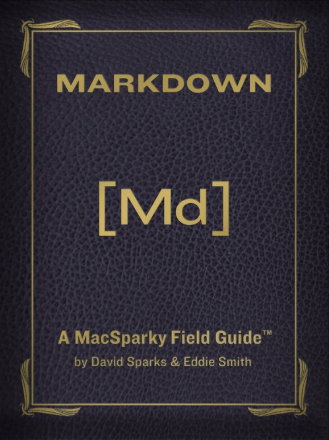 Markdown book