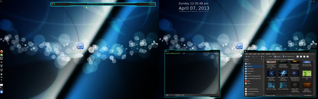 "Apr. 7th Dual Display Desktop - ""has notes"""