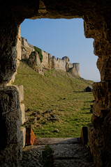 Aisne - Coucy le Château