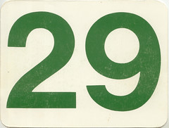 calendrier  29
