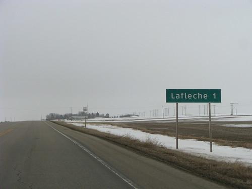 Lafleche SK