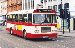 Citybus, Belfast.