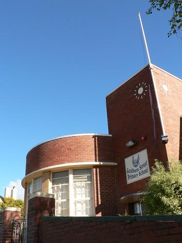 Goulburn Street Primary School, Hobart
