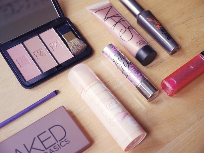 todays makeup 2