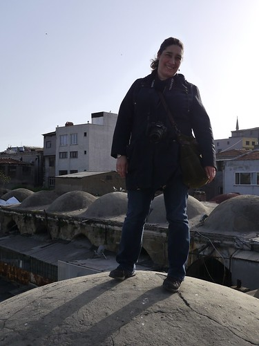 Ufuk On The Roof