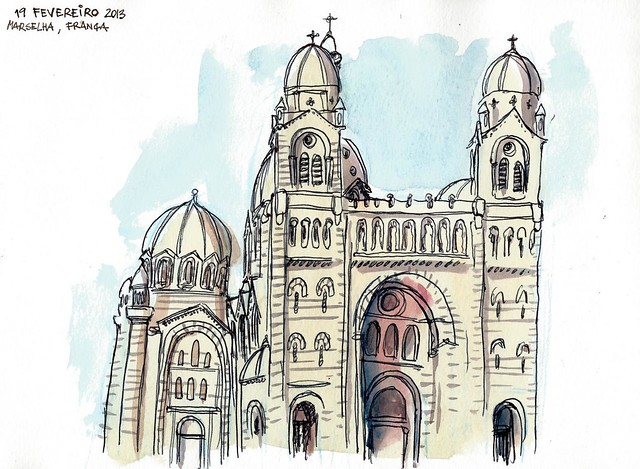 france_marseille_basilique_outside