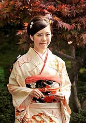 Aoi Festival Saio Maiden