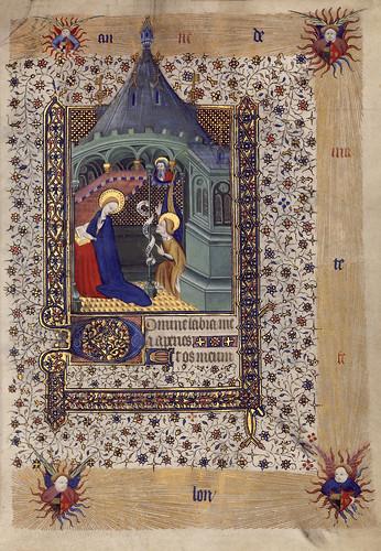 005-Heures de Mathefelon-1425- Les Bibliothèques Virtuelles Humanistes