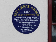 Photo of Blue plaque number 7620
