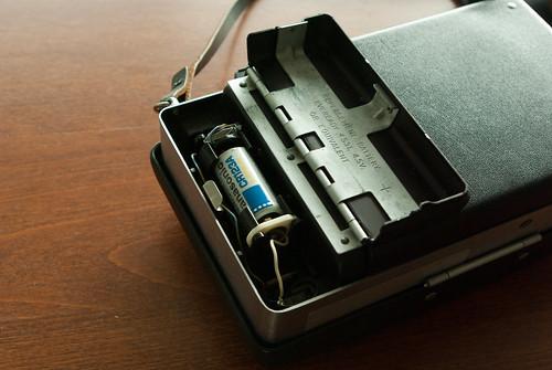 CR123A 電池