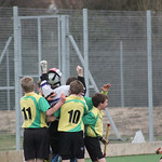 U14 Cup Vs Cambridge 3 celebration time