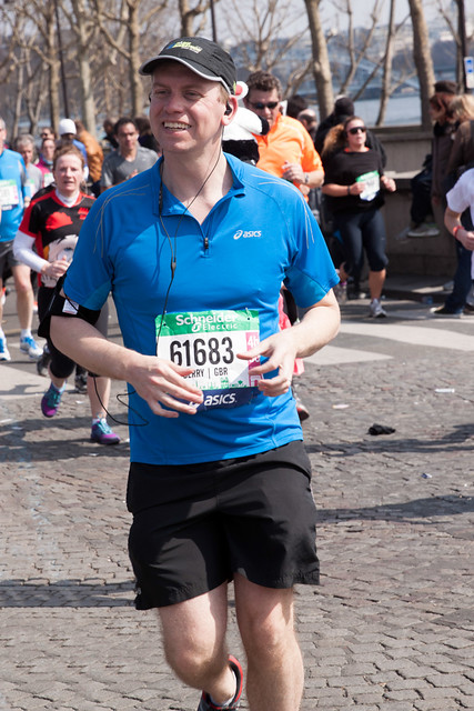 Marathon-Keith