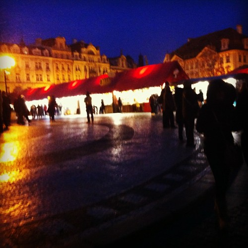 Easter Markets