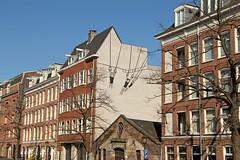 Lijnbaansgracht - Amsterdam (Netherlands)