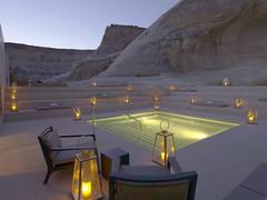 Amangiri-Resort-Utah