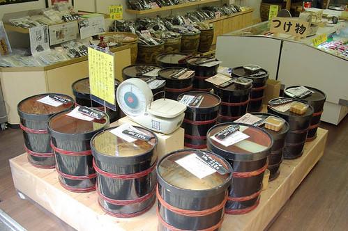 にっぽんの味 次郎長屋 清水店