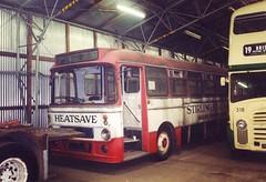 Scottish Vintage Bus Museum.