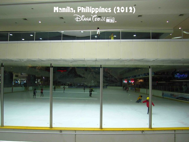 Day 3 - Philippines Mall of Asia 05