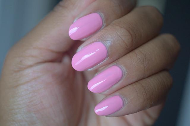 Milani Pink Express