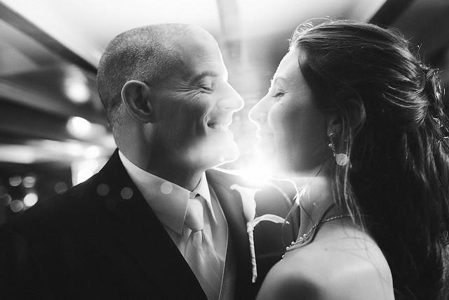 Kevin & Katrina Wedding