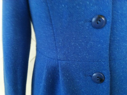 Burda coat sneak peek