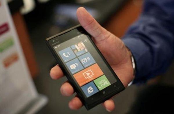 Nokia и Galaxy Note