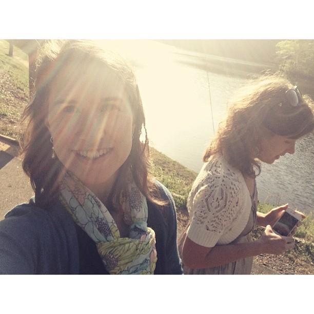 #PicTapGo #sunflare
