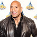 "Dwayne ""The Rock"" Johnson at Radio City Music Hall by MattWRoberts"