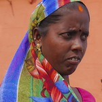 India 2013: Portraits, Women