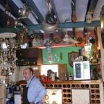 Moroccan Cafe Alicante