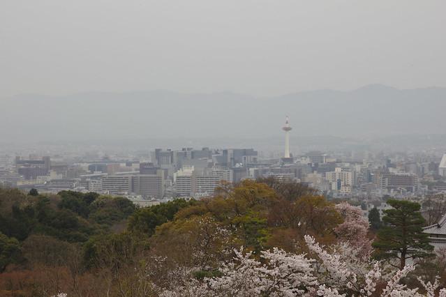 0979 - Templo de Kiyomizu-dera