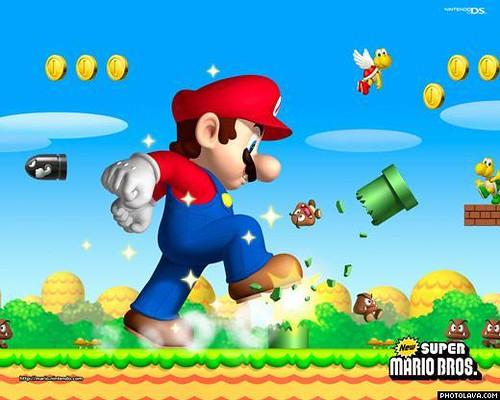 Mario burzy