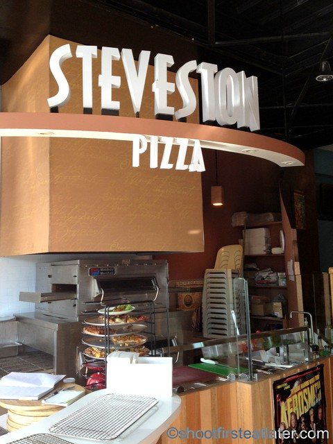 Steveston Pizza (Tomas Morato Quezon City)-003