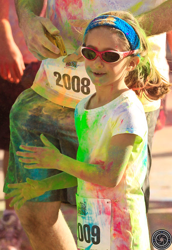 Graffiti Run 5K Denver Colorado Apr 28 2013 by Corbin Elliott Photography