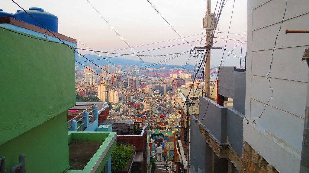 Jungang view