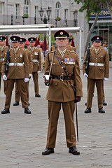 Royal Engineers - Freedom of the City 054