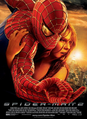 SpiderMan2