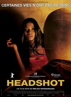Headshot movie