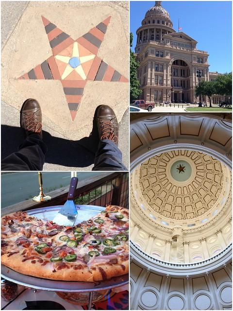 Vedere din Austin