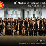 21th TWG Meeting