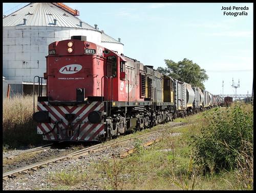 ALCO RSD35 6475 - 6451