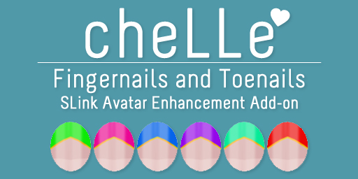 cheLLe - Pointed
