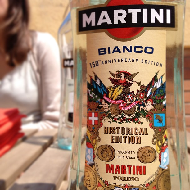 Martini Historical Edition