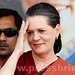 Karnataka polls: Sonia Gandhi in Bangalore 06